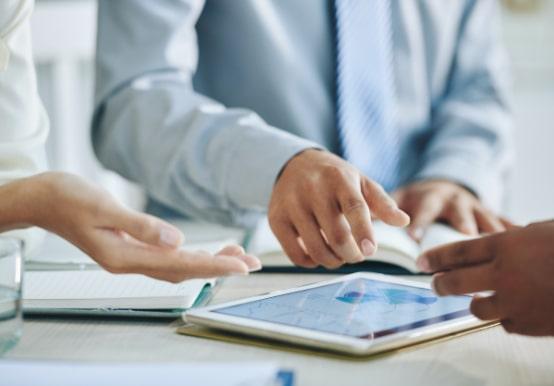 JQ accountancy digitaliseren
